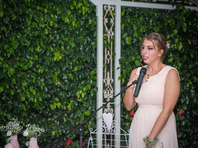 La boda de Pedro y Sara en Velez Malaga, Málaga 11