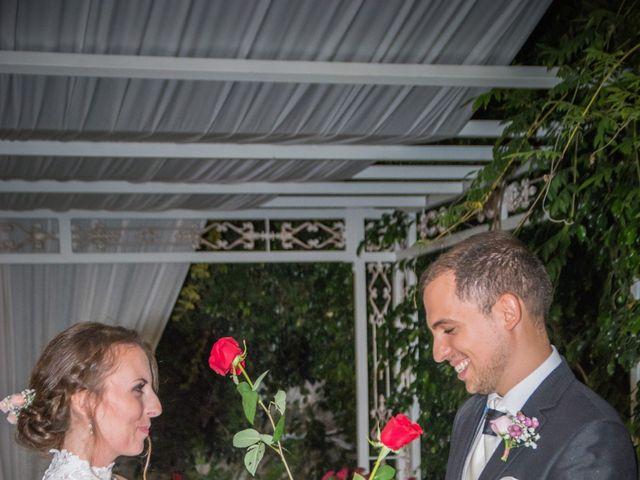 La boda de Pedro y Sara en Velez Malaga, Málaga 14