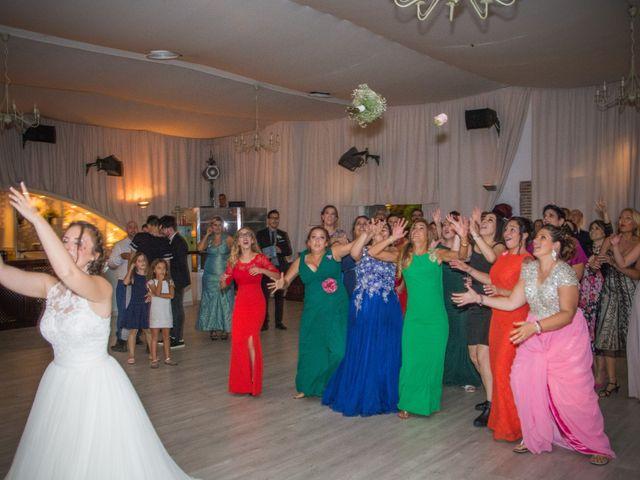 La boda de Pedro y Sara en Velez Malaga, Málaga 15