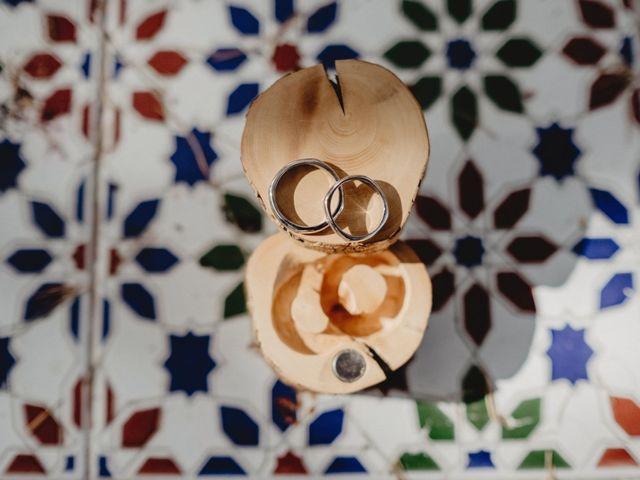 La boda de Javier y Maite en Otero De Herreros, Segovia 4