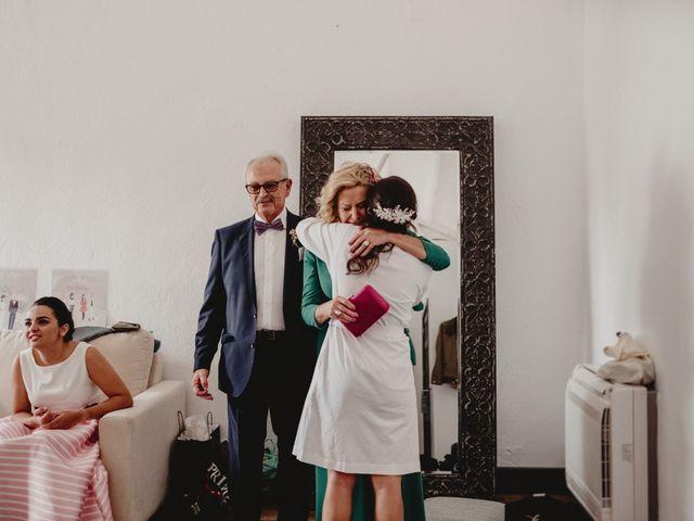 La boda de Javier y Maite en Otero De Herreros, Segovia 37