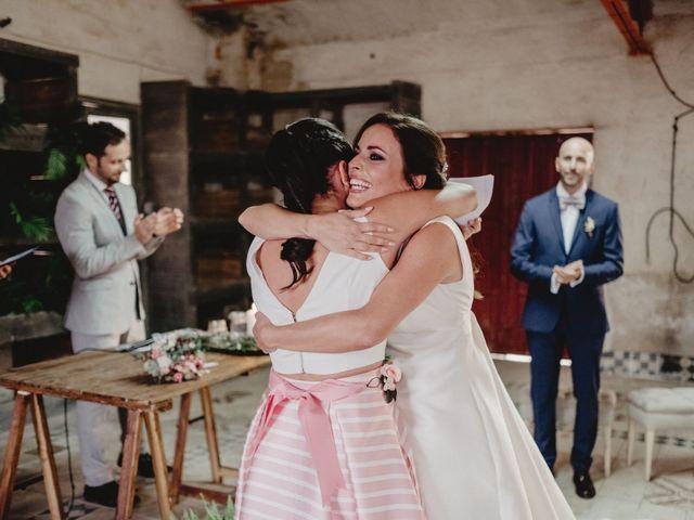 La boda de Javier y Maite en Otero De Herreros, Segovia 55