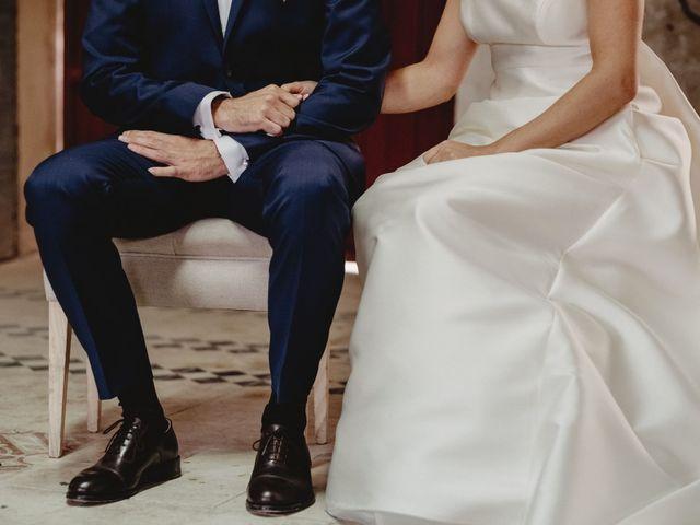 La boda de Javier y Maite en Otero De Herreros, Segovia 57