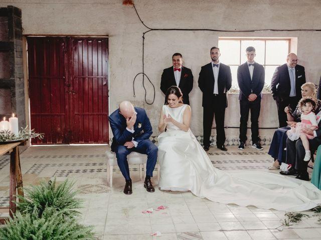 La boda de Javier y Maite en Otero De Herreros, Segovia 58