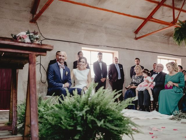 La boda de Javier y Maite en Otero De Herreros, Segovia 60