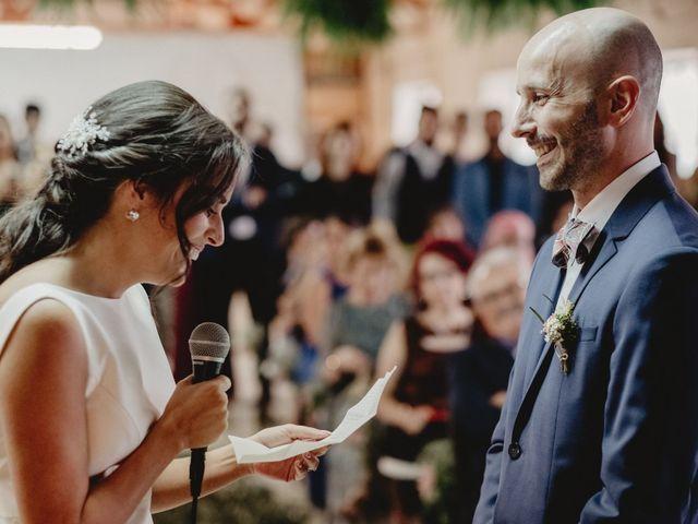 La boda de Javier y Maite en Otero De Herreros, Segovia 64