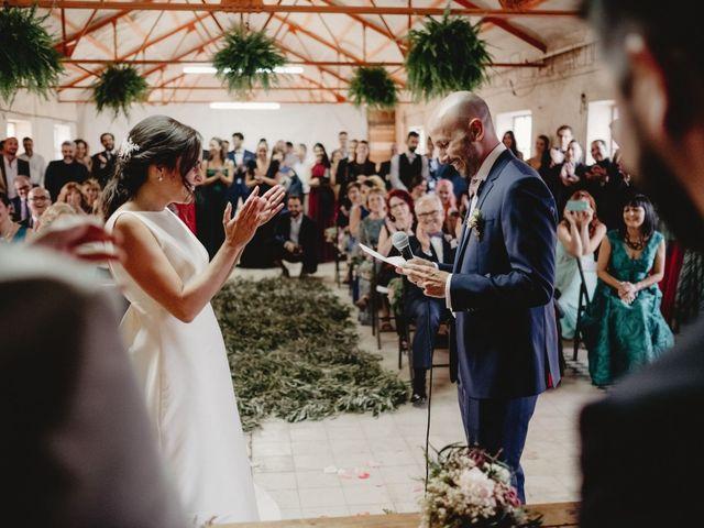 La boda de Javier y Maite en Otero De Herreros, Segovia 66