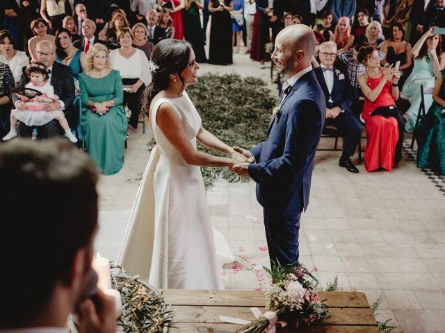 La boda de Javier y Maite en Otero De Herreros, Segovia 68