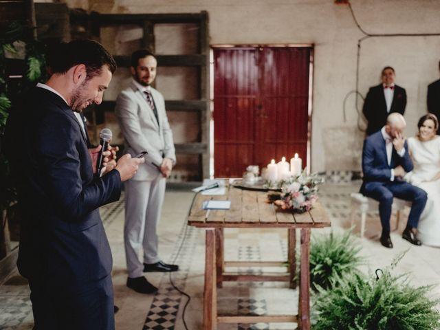 La boda de Javier y Maite en Otero De Herreros, Segovia 73