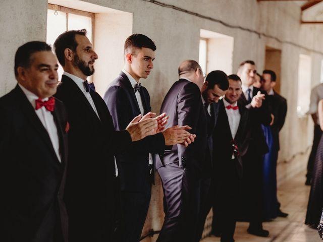 La boda de Javier y Maite en Otero De Herreros, Segovia 75