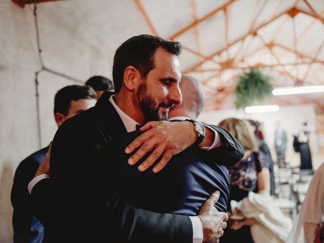 La boda de Javier y Maite en Otero De Herreros, Segovia 83