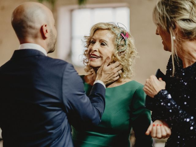 La boda de Javier y Maite en Otero De Herreros, Segovia 86