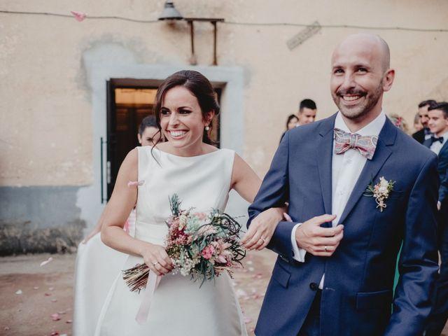 La boda de Javier y Maite en Otero De Herreros, Segovia 88