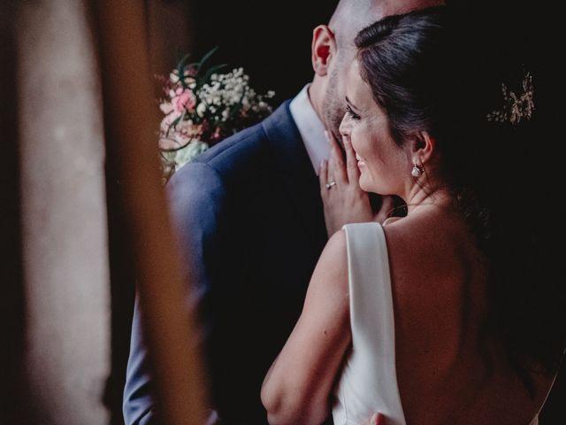 La boda de Javier y Maite en Otero De Herreros, Segovia 92