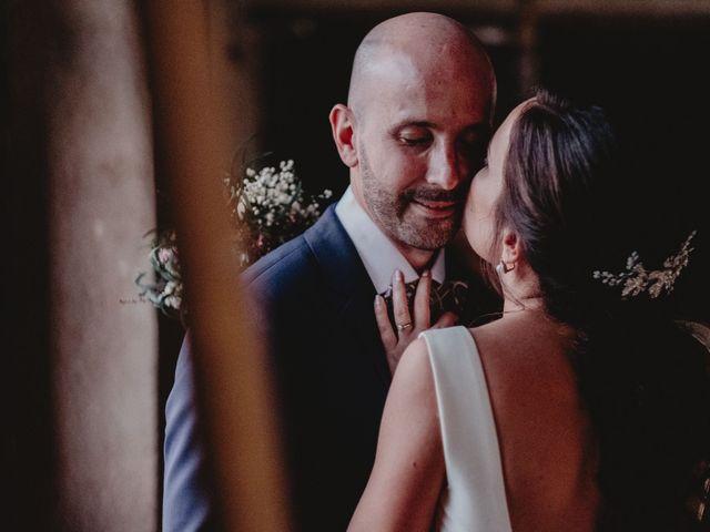 La boda de Javier y Maite en Otero De Herreros, Segovia 93