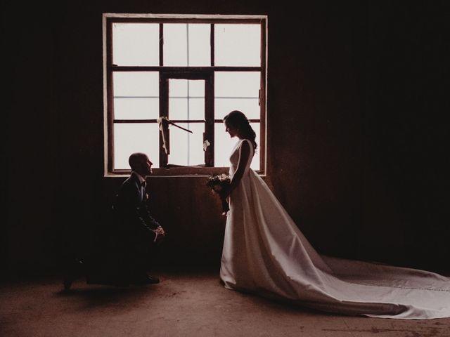 La boda de Javier y Maite en Otero De Herreros, Segovia 95
