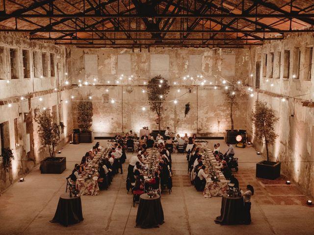 La boda de Javier y Maite en Otero De Herreros, Segovia 111