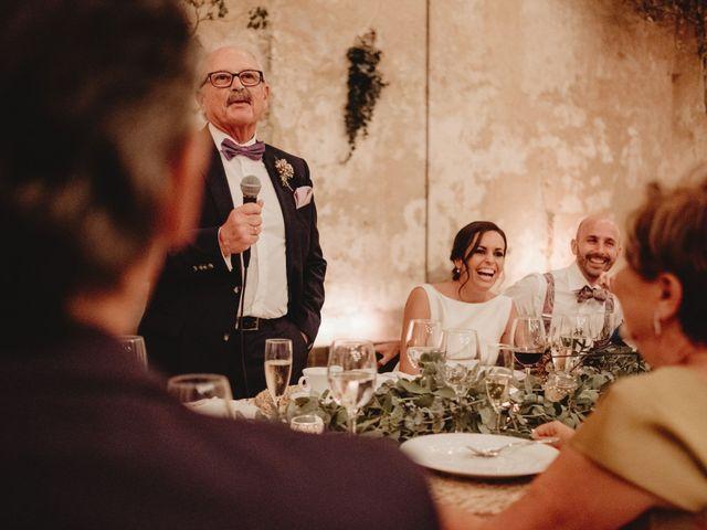 La boda de Javier y Maite en Otero De Herreros, Segovia 113