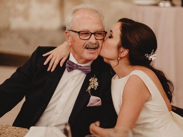 La boda de Javier y Maite en Otero De Herreros, Segovia 115