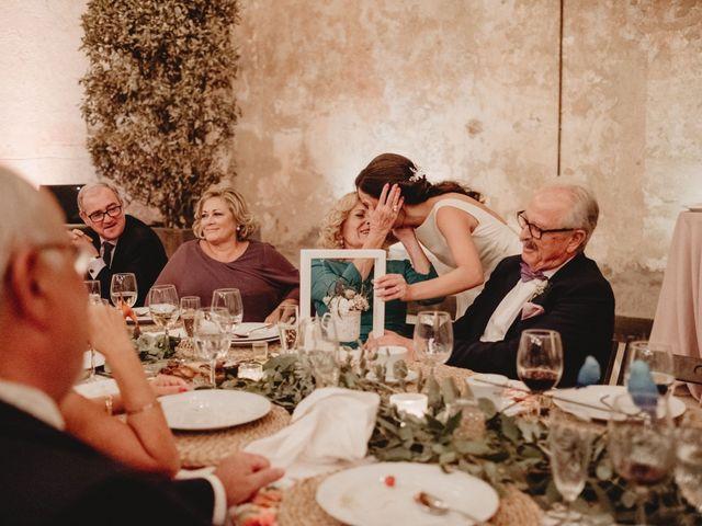 La boda de Javier y Maite en Otero De Herreros, Segovia 127