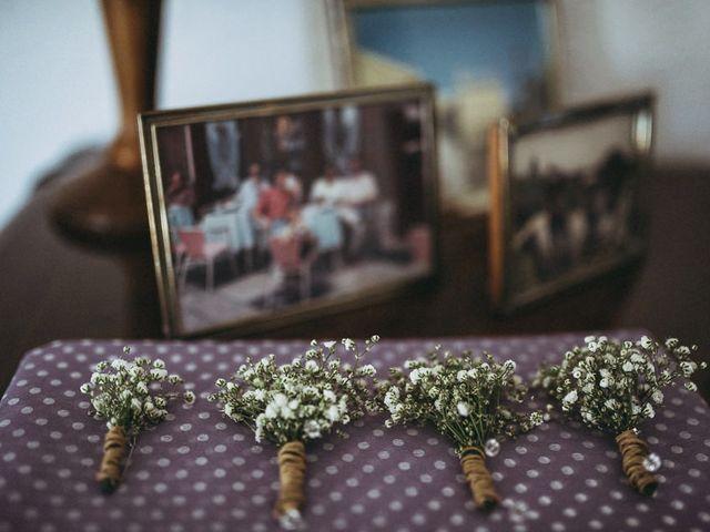 La boda de Javier y Patricia en Constanti, Tarragona 5