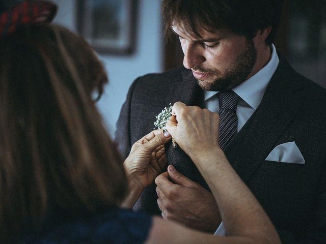 La boda de Javier y Patricia en Constanti, Tarragona 11