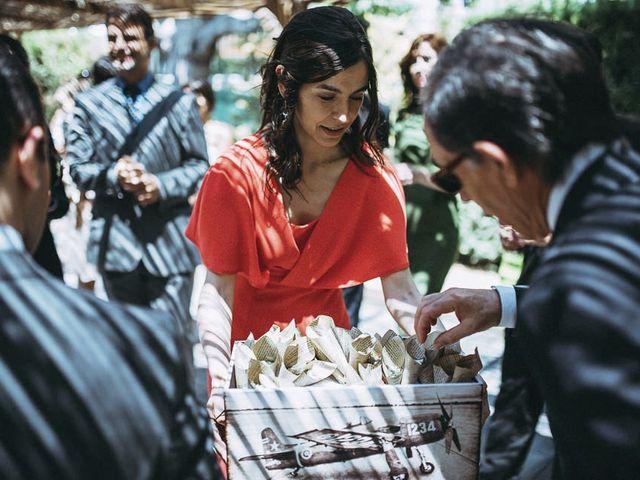 La boda de Javier y Patricia en Constanti, Tarragona 22