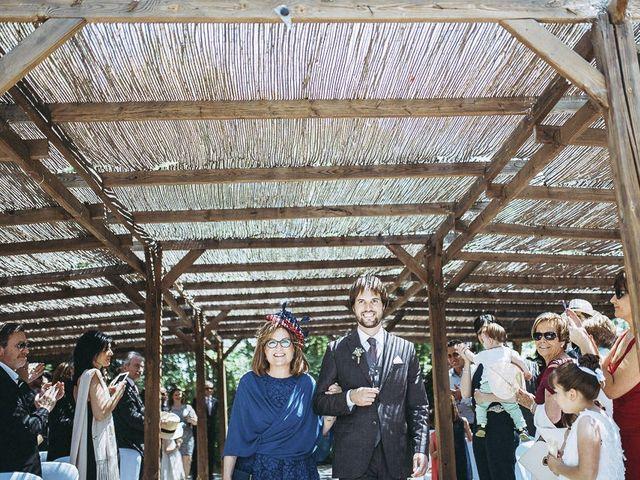 La boda de Javier y Patricia en Constanti, Tarragona 23