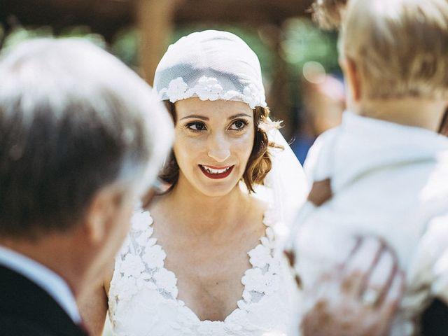 La boda de Javier y Patricia en Constanti, Tarragona 28
