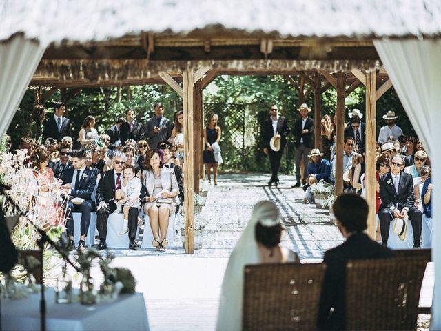 La boda de Javier y Patricia en Constanti, Tarragona 30