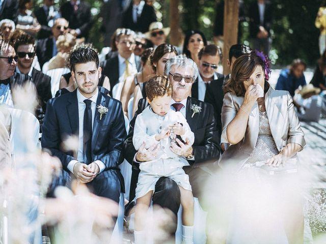 La boda de Javier y Patricia en Constanti, Tarragona 34