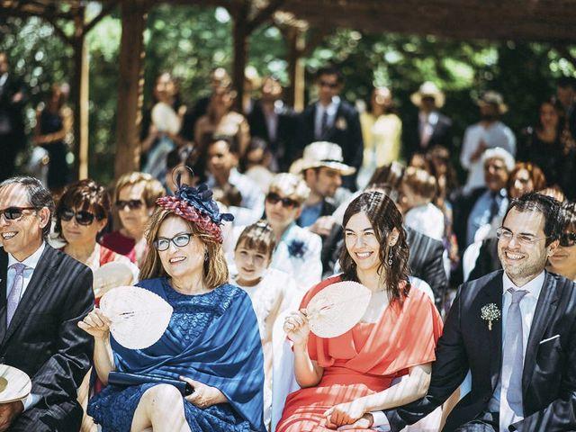La boda de Javier y Patricia en Constanti, Tarragona 35