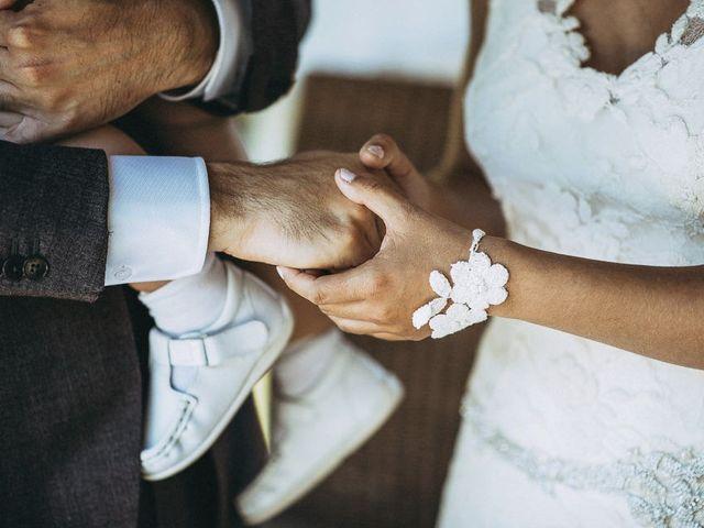 La boda de Javier y Patricia en Constanti, Tarragona 36