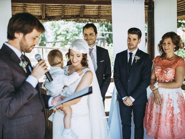 La boda de Javier y Patricia en Constanti, Tarragona 38