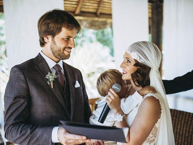 La boda de Javier y Patricia en Constanti, Tarragona 39