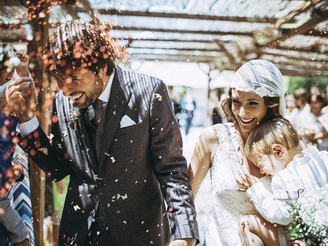 La boda de Javier y Patricia en Constanti, Tarragona 40