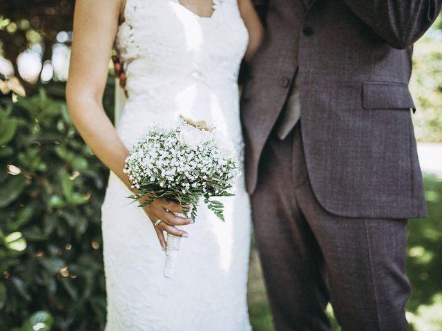 La boda de Javier y Patricia en Constanti, Tarragona 42