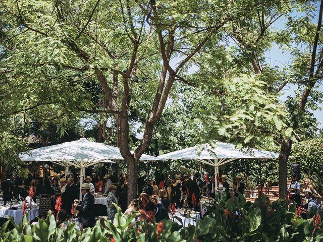 La boda de Javier y Patricia en Constanti, Tarragona 43