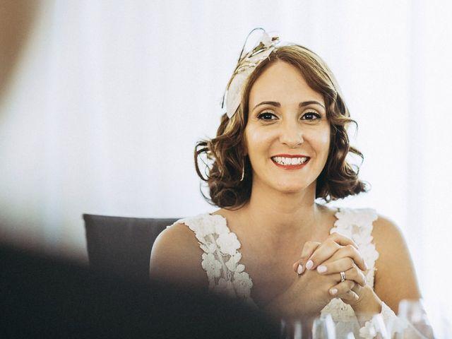 La boda de Javier y Patricia en Constanti, Tarragona 45