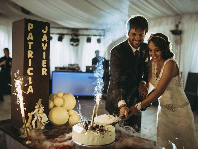 La boda de Javier y Patricia en Constanti, Tarragona 1