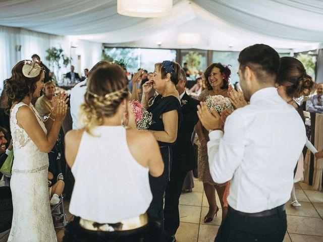 La boda de Javier y Patricia en Constanti, Tarragona 48