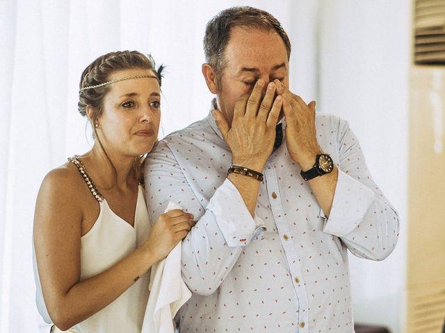 La boda de Javier y Patricia en Constanti, Tarragona 49
