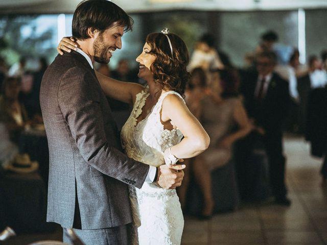 La boda de Javier y Patricia en Constanti, Tarragona 2