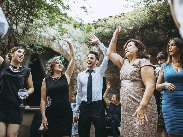 La boda de Javier y Patricia en Constanti, Tarragona 54