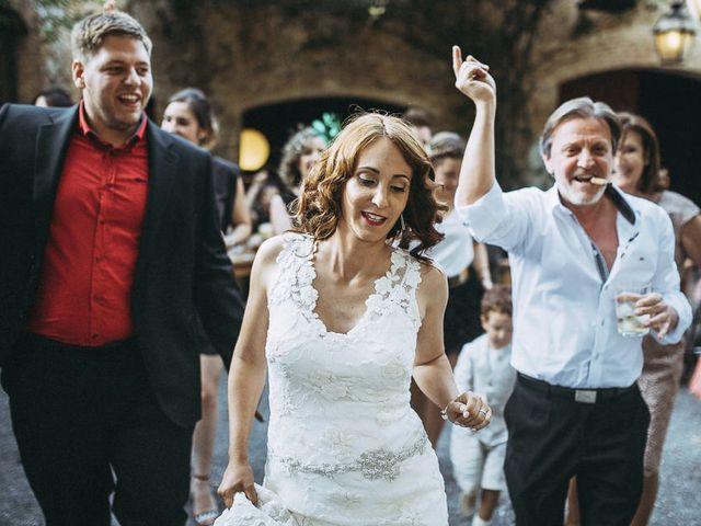 La boda de Javier y Patricia en Constanti, Tarragona 55