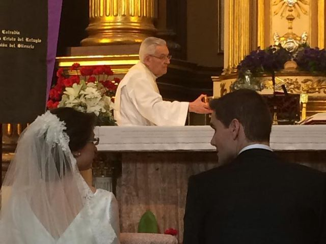 La boda de Lourdes y Álvaro  en Murcia, Murcia 4