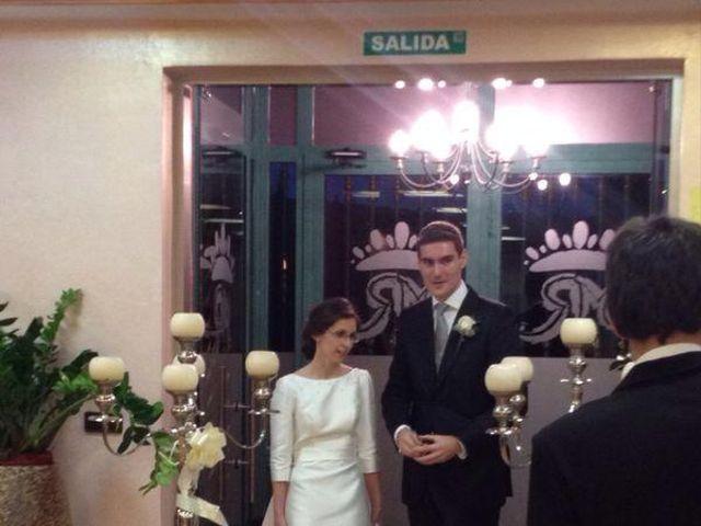 La boda de Lourdes y Álvaro  en Murcia, Murcia 5