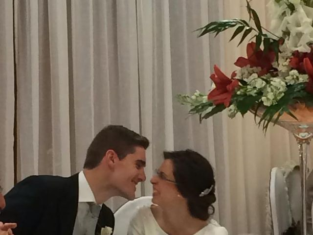 La boda de Lourdes y Álvaro  en Murcia, Murcia 6