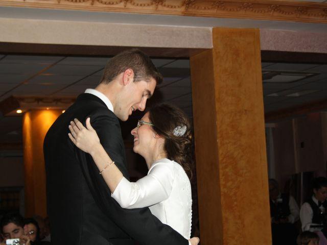 La boda de Lourdes y Álvaro  en Murcia, Murcia 1