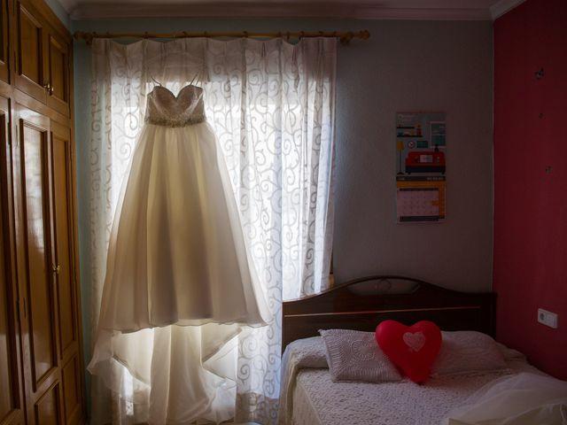 La boda de Yonut y Carmen Elena en Elx/elche, Alicante 10